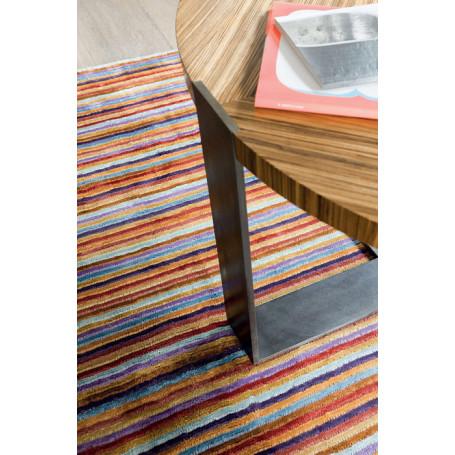 tapis linework ligne pure