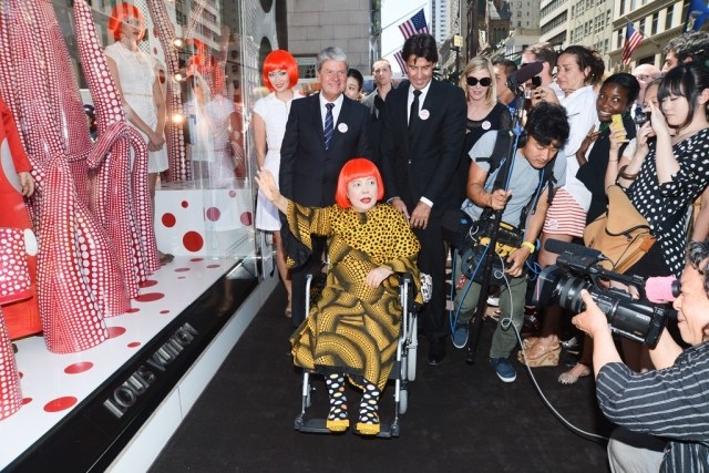 LouisVuitton_YayoiKusama