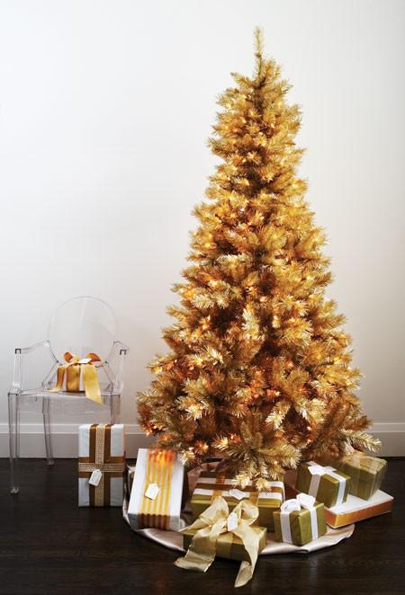 gold tree (14)
