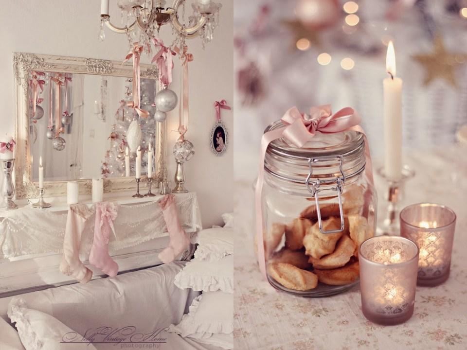 vintage mint-pink
