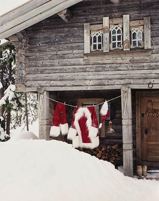 Ο Άγιος Βασίλης άργησε 3 μέρες…διαγωνισμός με δώρο τραπεζαρία!