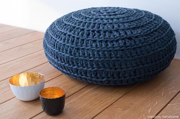 knittedpouf