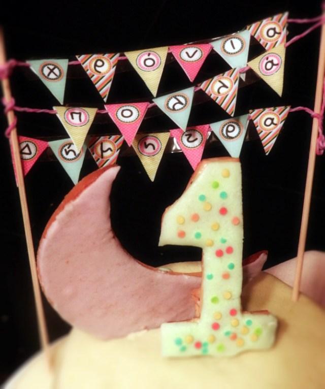 fegarenia cake