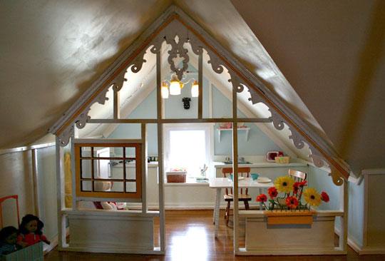 attic play
