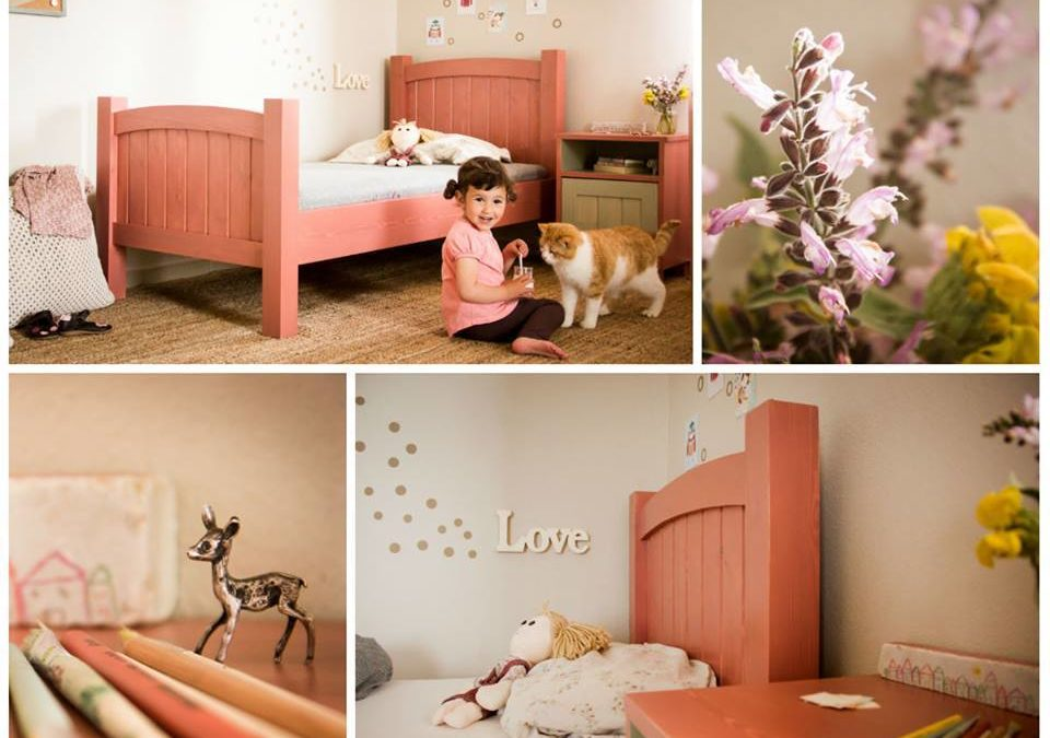 Grand giveaway: Το Sum Orbiri χαρίζει ένα παιδικό κρεββάτι!