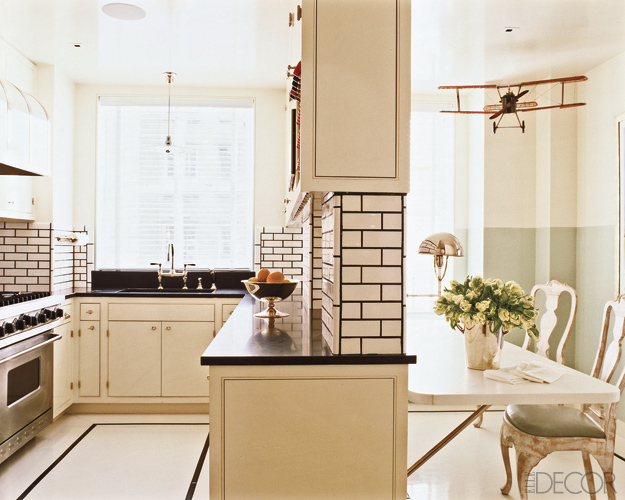 todays 39 idea go subway tiles in your kitchen and bathroom decogirl montreal home decorating. Black Bedroom Furniture Sets. Home Design Ideas