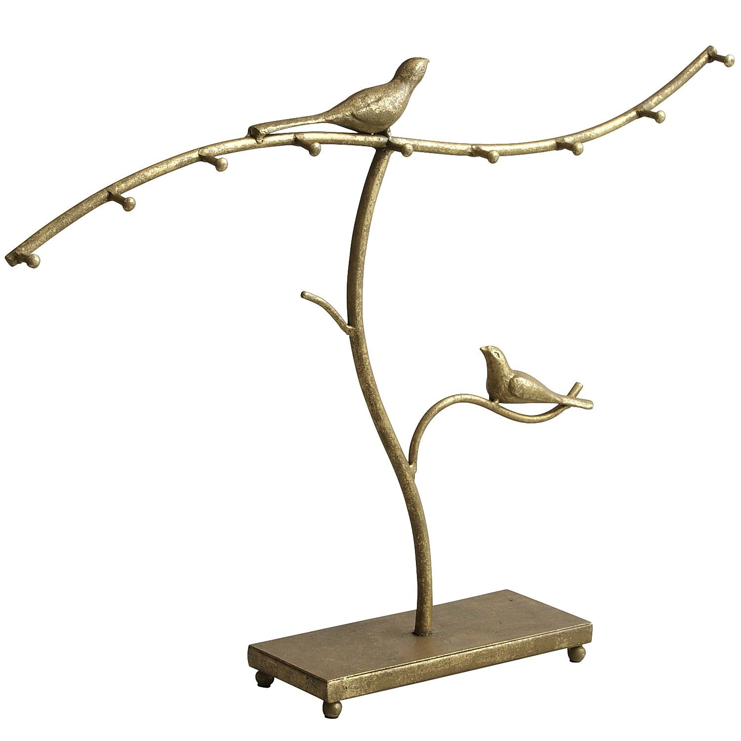 For A Jewelery Lover Mom Bird Holder From Pier One 2400 Pier1