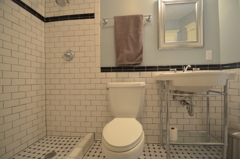 Bathroom floor covering for Bathroom floor covering