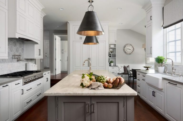 Kitchen Ideas Narrow Kitchens