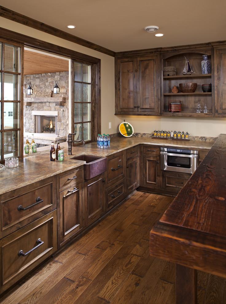 Amazing Kitchen Designs 2017