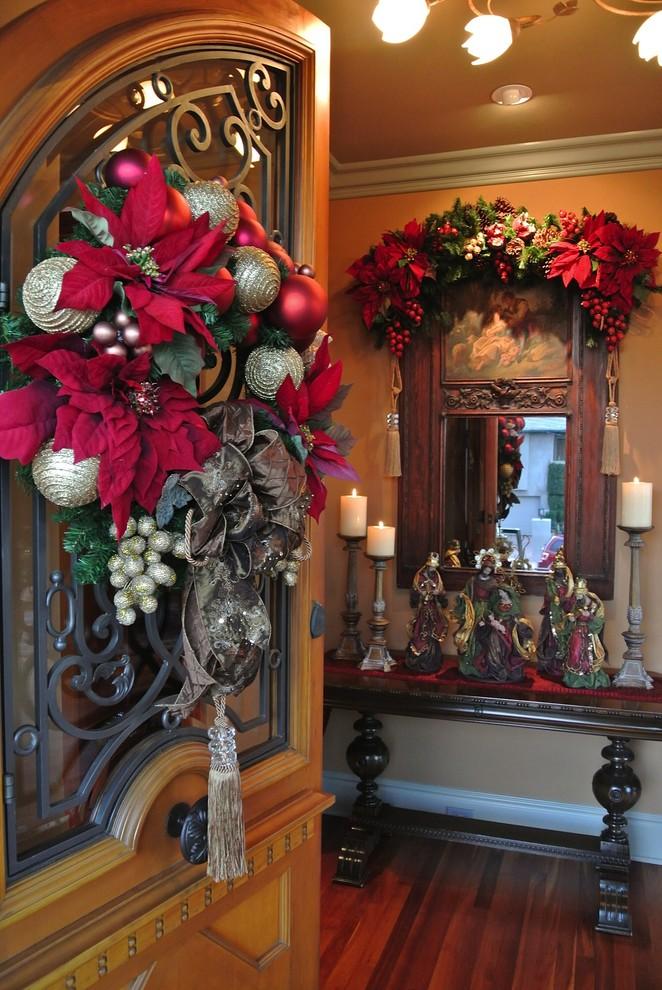 Delightful Fall Mantel Decorations Decohoms
