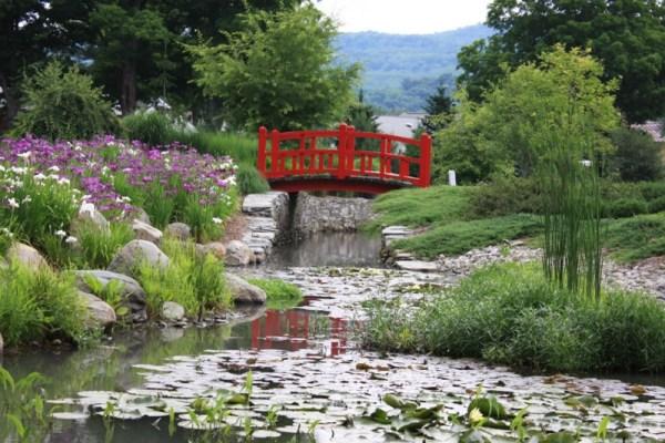 traditional japanese garden design Lovely Japanese Garden Exhibition Model Choices | Decohoms