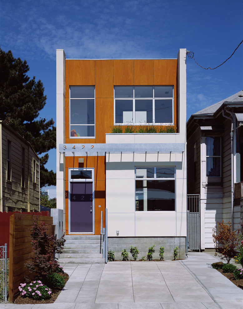 Most Beautiful Exterior Of House Color Combinations To Apply Decohoms