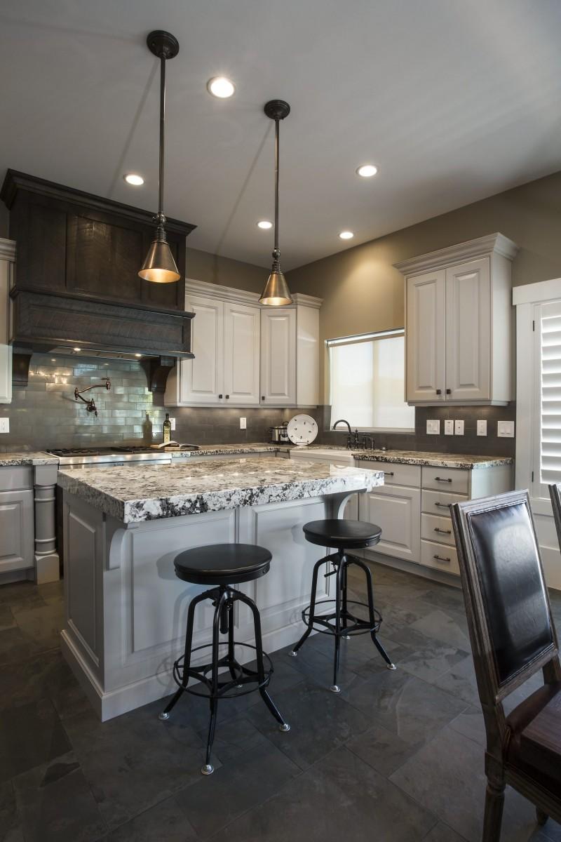Small Kitchen Design Ideas 2017