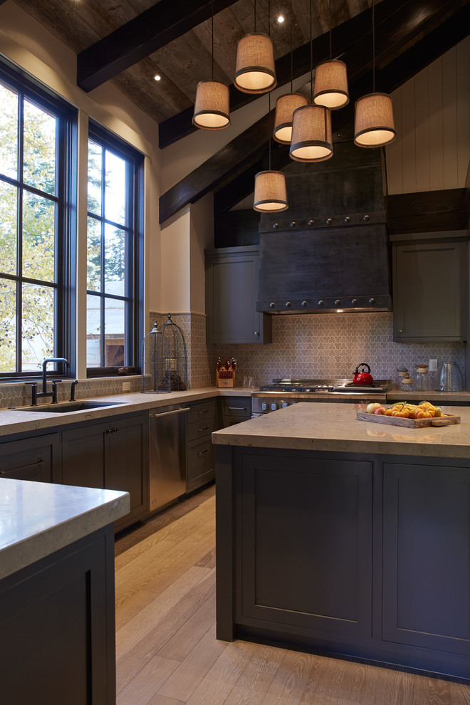 Stunningly Good Colors For Kitchens To Use In Your Kitchen