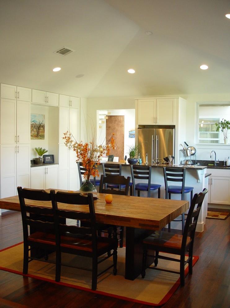 Modern Kitchen Island Seating