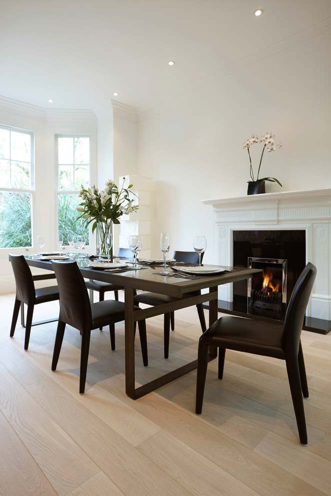 Coolly Modern Formal Dining Room Sets To Consider Getting Decohoms