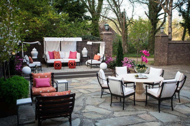 Stylish Allen Roth Patio Furniture You Can Get Decohoms