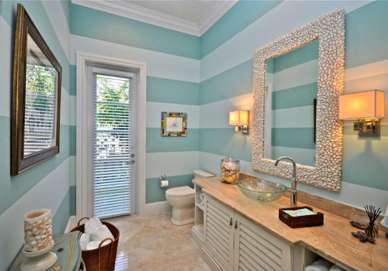 title   Beach Themed Bathroom Decor