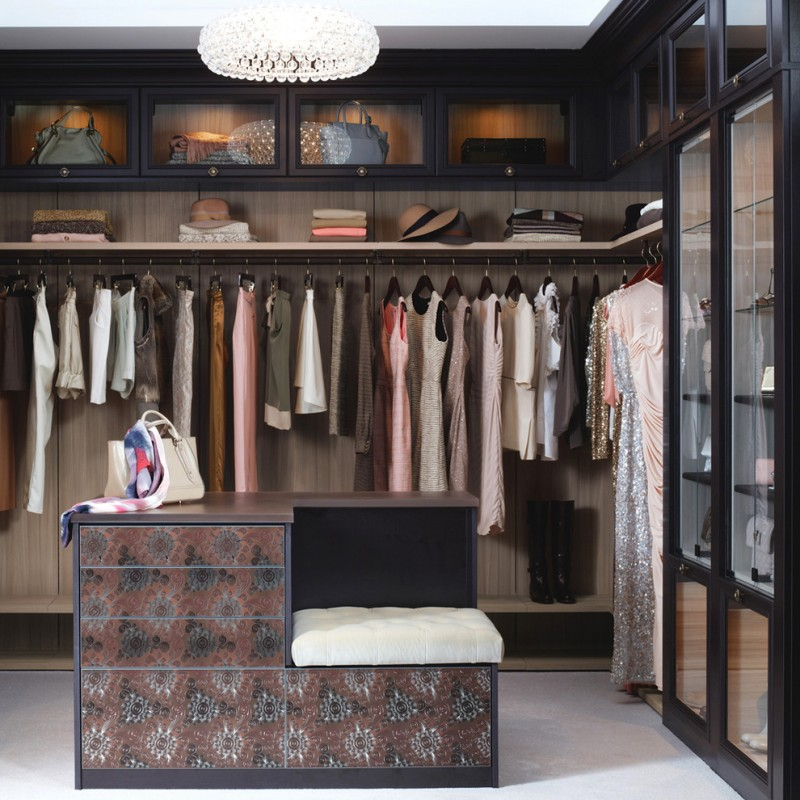 Amazing Big Walk In Closets To Draw Closet Design Inspirations From Decohoms