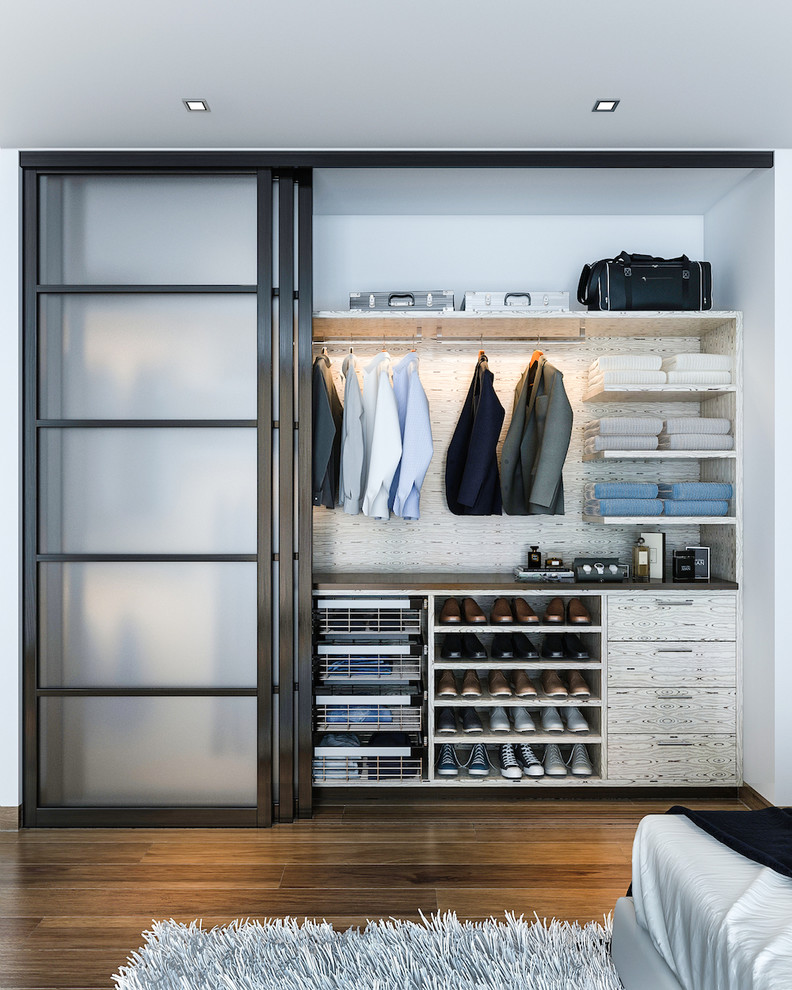 Amazing Big Walk In Closets To Draw Closet Design