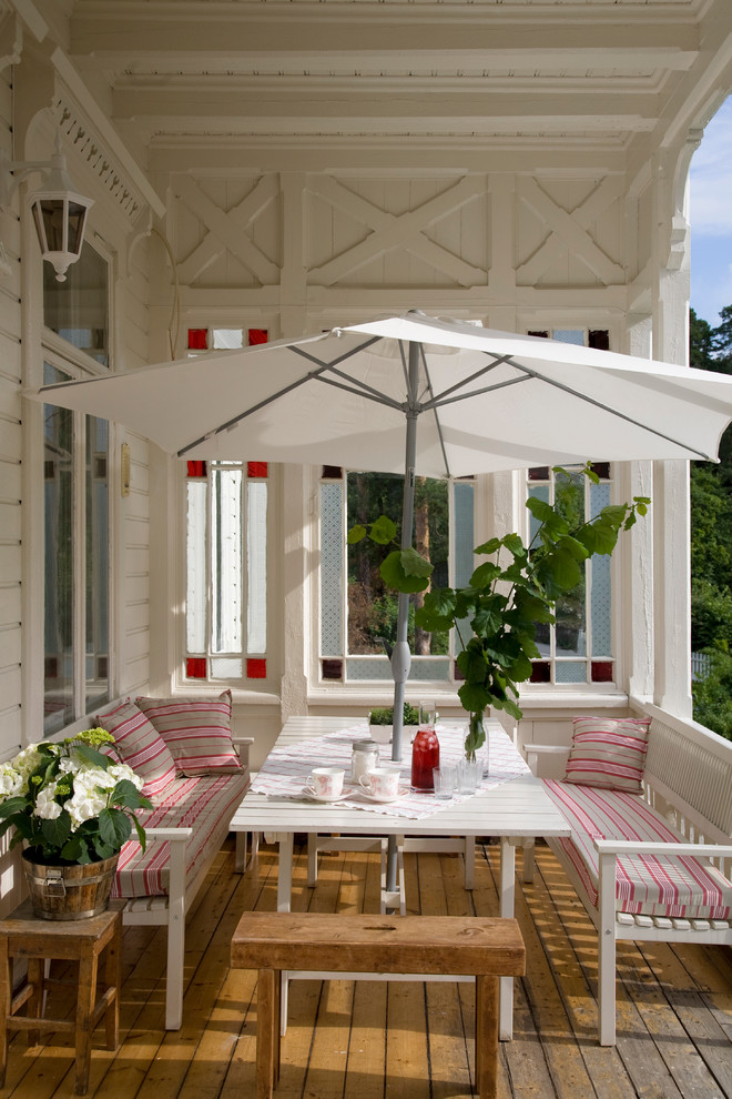Choosing The Right IKEA Outdoor Furniture For Your Enchanting Patio Decohoms