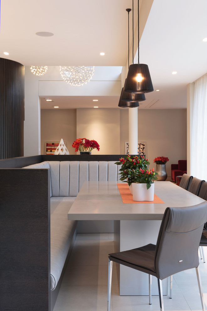 Astoundingly Cool Dining Booths To Get Dining Booth For