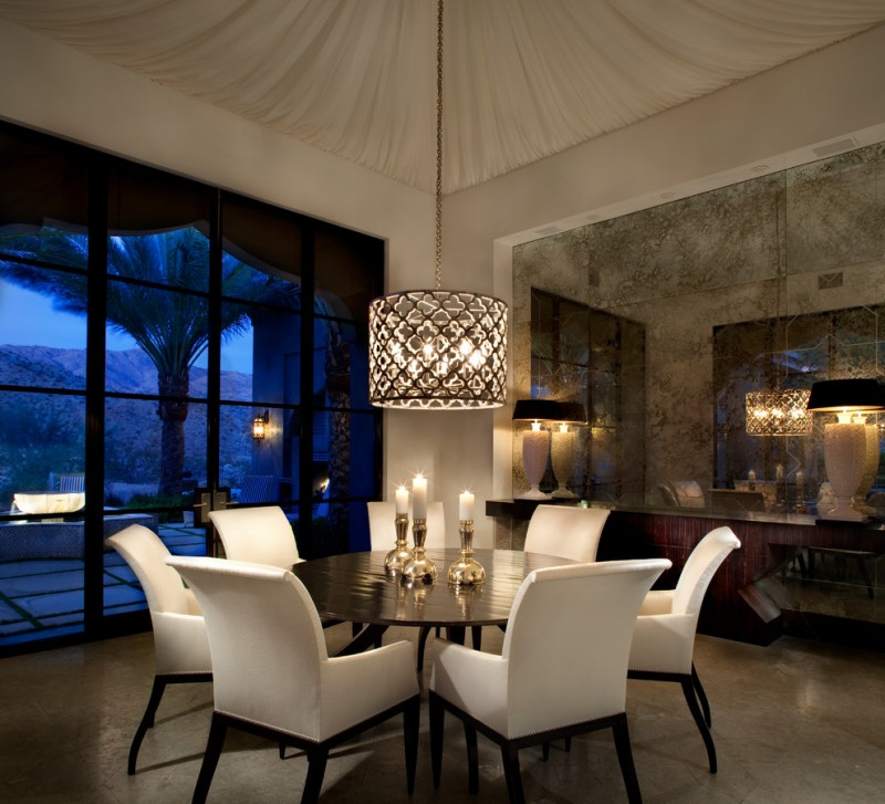 Precious Dining Room Light Fixture Ideas To Hang In Your Dining Room Decohoms