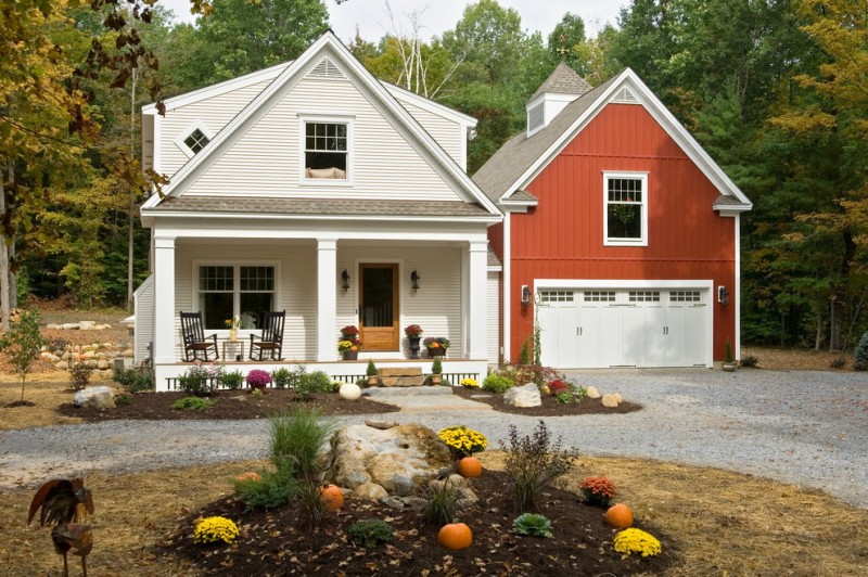 Affordable Farm Style House Plans To Be Amazed By Decohoms