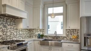 Pendant Light Ideas Over Kitchen Sink For Suffice Lighting