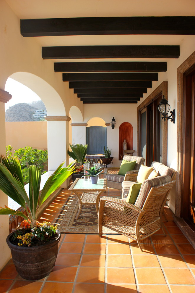 Lovely Porch Roof Designs To Be Mesmerized By Decohoms