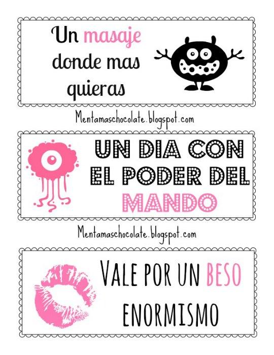 Dia Valentin De San De Con Amor Cupones
