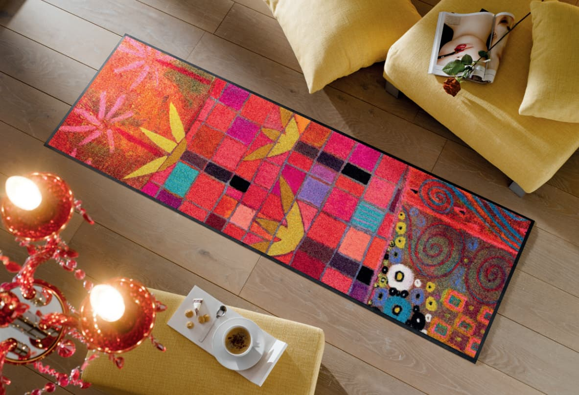 tapis tobago
