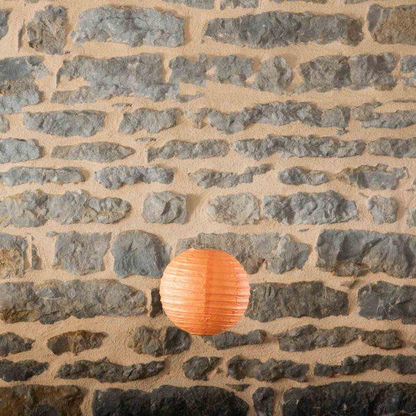 Location-Boule-chinoise-20cm-orange-6exemplaires