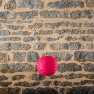 Location-Boule-chinoise-20cm-rose-fushia-8exemplaires