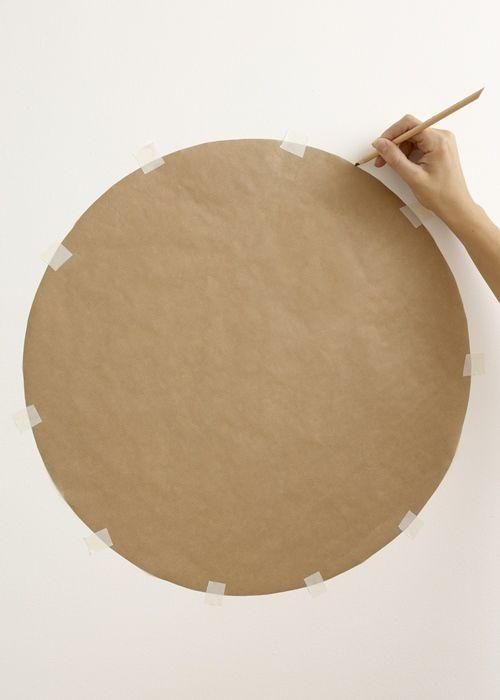 Idea para decoración de paredes pop-art 1
