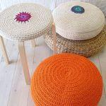 ideas en crochet para decorar la casa 10