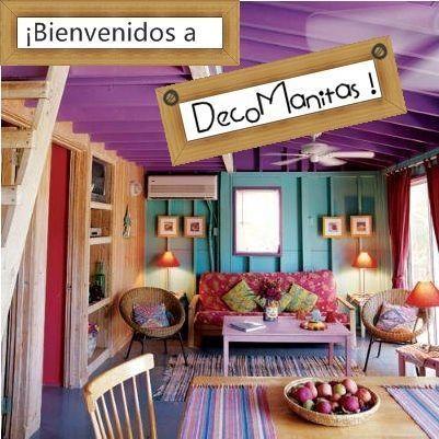 decomanitas ideas fáciles para decorar la casa