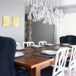 ideas de decoracion vintage con bombillas 1