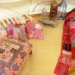 ideas decoración camping vintage 17