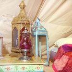 ideas decoración camping vintage 18