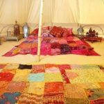 ideas decoración camping vintage 21