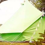 ideas decoración camping vintage 3