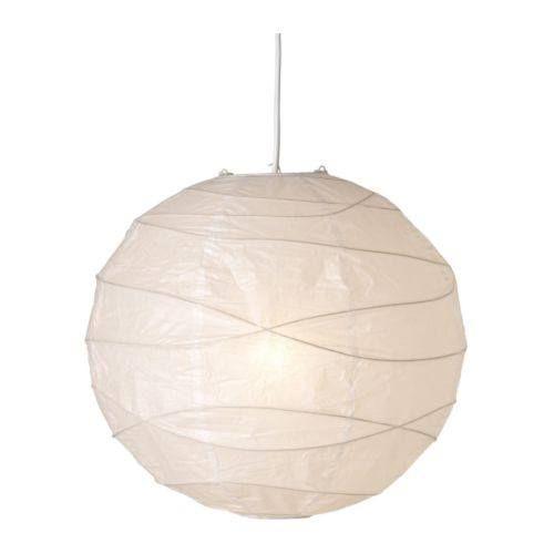 Cómo hacer lámparas con objetos desechables11