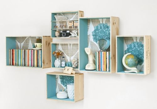 tutorial cmo decorar con cajas de madera