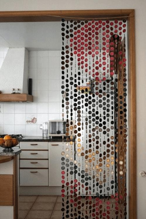 reciclar cápsulas de Nespresso para decorar 2
