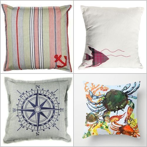 Decorar la casa de playa objetos para acentuar el estilo for Objetos para decorar la casa