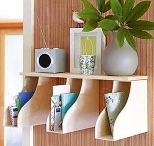 Ikea tunning para decorar apartamentos peque os decomanitas - Mueble archivador ikea ...