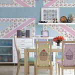 Nuevos colores en decoracion para interiores de casa 3