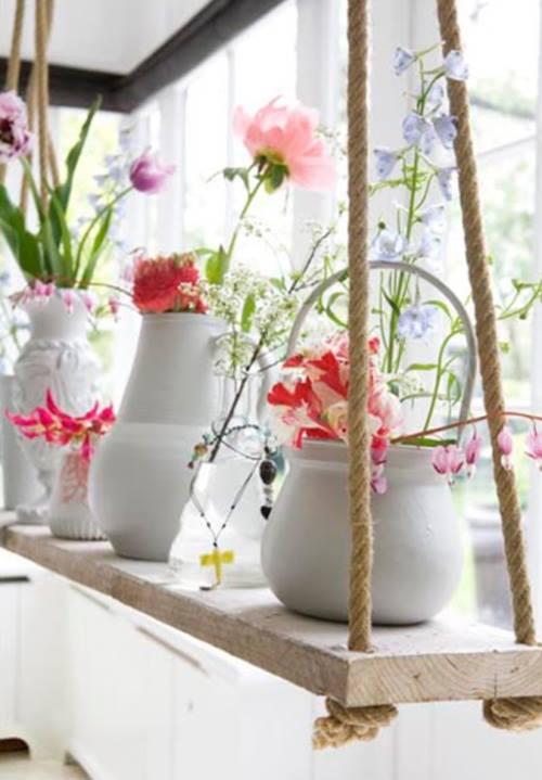 Decoraci Ef Bf Bdn Con Plantas En Dormitorios